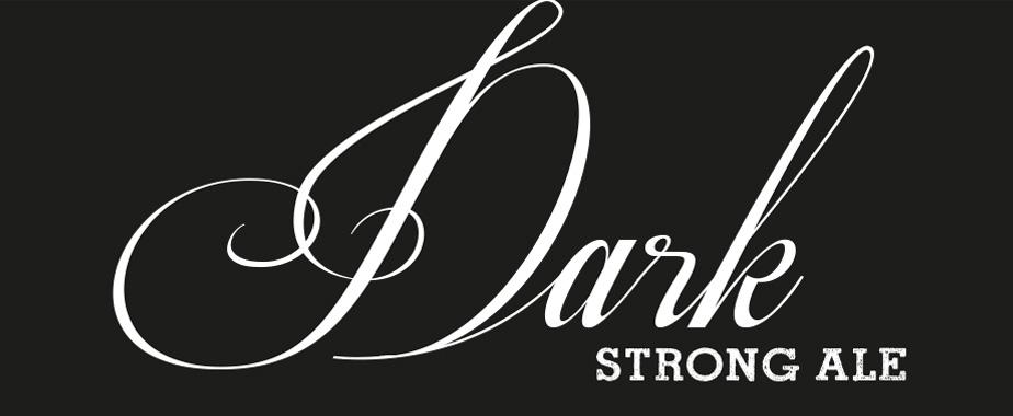 Dark Strong Ale